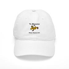 Yo Mamma Dates Democrats Baseball Cap