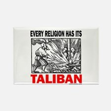 American Taliban Rectangle Magnet