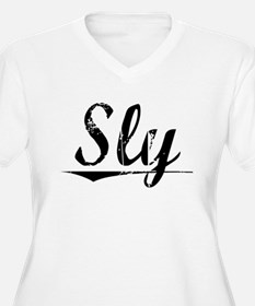 Sly, Vintage T-Shirt