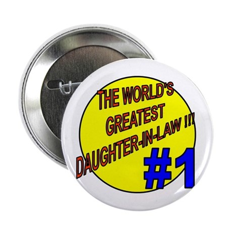 """World's Greatest D-I-Law Shop 2.25"""" Button (100 pa"""