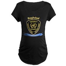 UNGCI-Baghdad T-Shirt