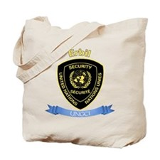 UNGCI Sector Erbil Tote Bag