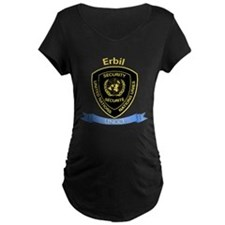 UNGCI Sector Erbil T-Shirt