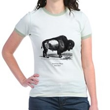 American Bison T