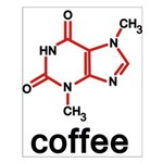 Coffee Small Poster