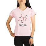 Coffee Performance Dry T-Shirt