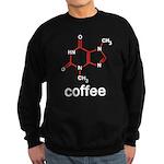 Coffee Sweatshirt (dark)