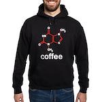 Coffee Hoodie (dark)