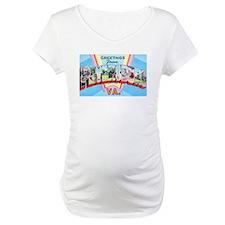 Petersburg Virginia Greetings Shirt