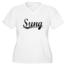 Sung, Vintage T-Shirt