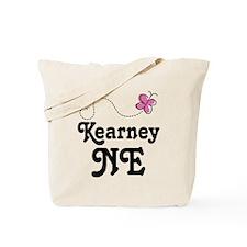 Kearney Nebraska Cute Tote Bag