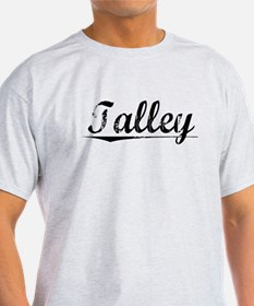 Talley, Vintage T-Shirt