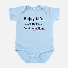 Enjoy Life Infant Bodysuit