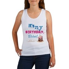 Its my Birthday Tank Top