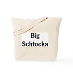Big Schtocka Tote Bag