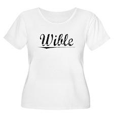 Wible, Vintage T-Shirt