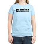 Grandma Women's Light T-Shirt