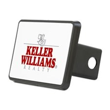 Keller Williams Hitch Cover