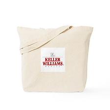 Keller Williams Tote Bag