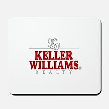 Keller Williams Mousepad