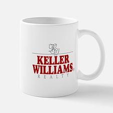 Keller Williams Mug