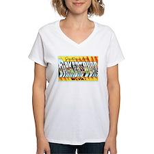 Parkersburg West Virginia Shirt