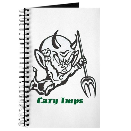 Cary Imps B/W Journal