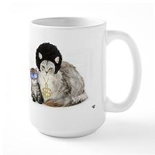 Ghetto Kitty Mug