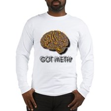 Cool Art Custom Designs Long Sleeve T-Shirt