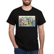 Newport News Virginia T-Shirt