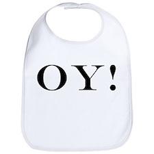 Oy! Bib