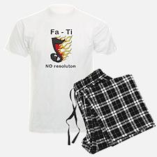 Men's Fa-Ti Pajamas