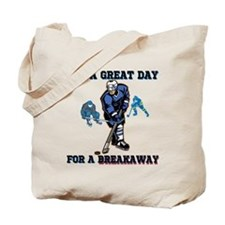 Great Day for a Breakaway Tote Bag