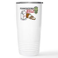 Frankenstorm 2012 Travel Mug