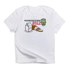 Frankenstorm 2012 Infant T-Shirt