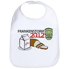 Frankenstorm 2012 Bib