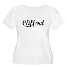 Clifford, Vintage T-Shirt