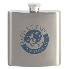 Faces & Names Flask