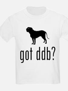 Dogue de Bordeaux Kids T-Shirt