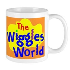 Wiggles World Mug