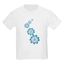 Groovy Flowers T-Shirt