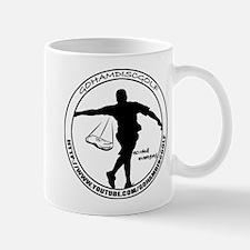 Unique Go ham Mug