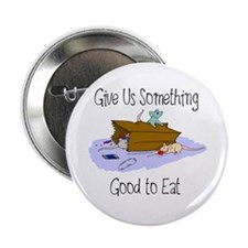 """Trick or Treat Rats 2.25"""" Button (10 pack)"""