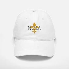 NOLA Baseball Baseball Cap