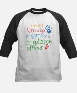 Future Compliance Officer Tee