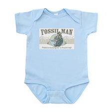 Fossil Man Infant Creeper