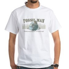 Fossil Man Shirt
