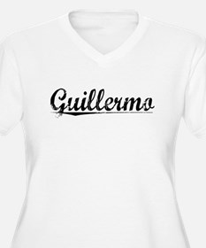 Guillermo, Vintage T-Shirt