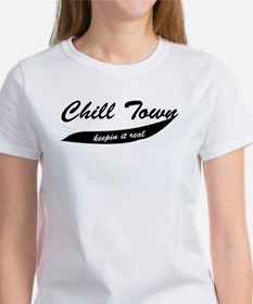 Chill Town Tee