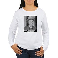 Marshal Bill Tilghman T-Shirt